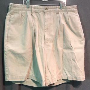 Ralph Lauren size 35 chino shorts used